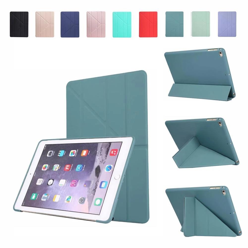 Voor Ipad Air 3 2 Pro 10 5 Case 9 7 Inch 2017 10 2 2019 Cover Ipad Pro 11 2018 2020 Case Voor Ipad Mini 1 2 3 4 5 Shell Hoezen Voor Tablets En E Books Aliexpress