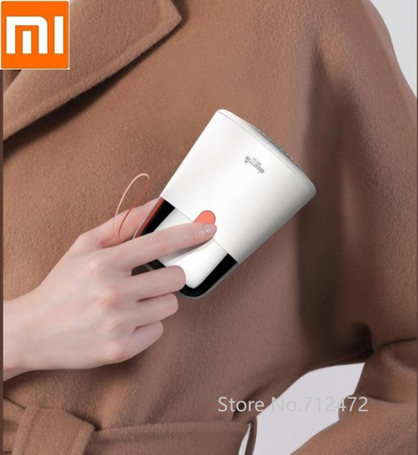 Xiaomi Rechargeable Hairball Clipper New Type Hair Ball Shaving Machine High-power Electric Clothing Hair Remover