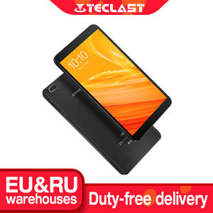 Tablet Android Dual-Cameras P80x8inch SC9863A Octa-Core Teclast IPS 2GB 4G 1280--800