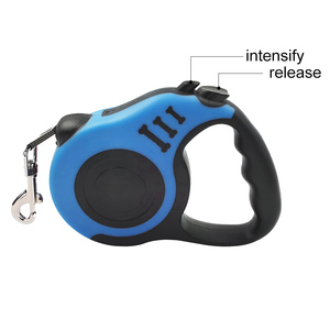 Image 5 - Retractable Dog Leash Automatic Dog Puppy Leash Rope Pet Running Walking Extending Lead For Small Medium Dogs Pet Products