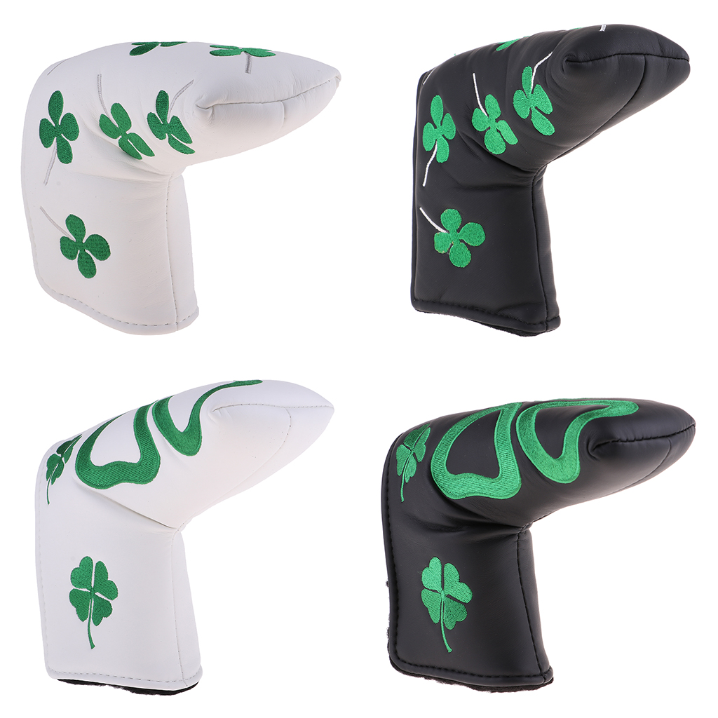 Golf Putter Headcovers/Club Putter Covers Golf Accessories For Iron Golf Putter