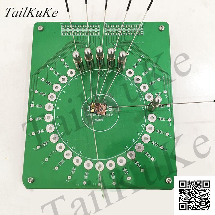Data Repair Tool SD Card Repair Memory Card Repair Test Flying Lead Tool PC3000 FE Tool