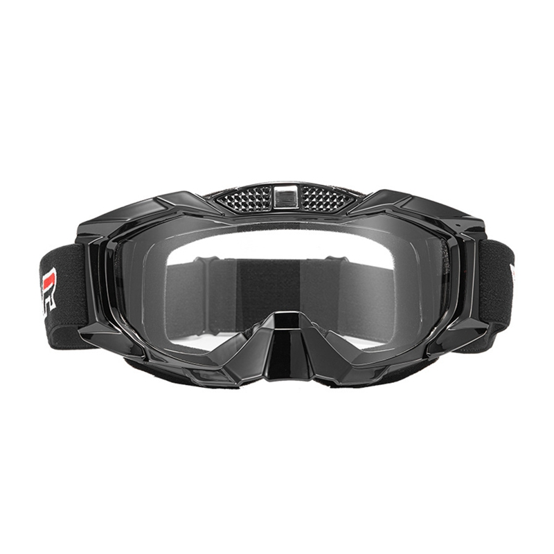 Cycling Goggles Anti-fog Windproof Dust-proof Outdoor Protective Sports Motorcycle Riding Glasses Eyewear