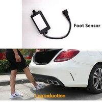 Fuß sensor für BMW universal elektrische heckklappe für BMW f01 f10 f30 f20 g30 g01 intelligente fernbedienung power stamm öffnung|Kofferraumdeckel & Teile|Kraftfahrzeuge und Motorräder -
