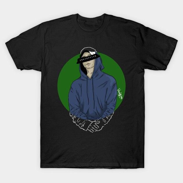 NF Perception Tshirt For Men Women 1