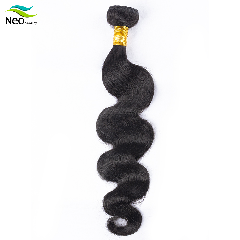 10A Cambodian Human Hair Bundles Body Wave Bundels Available Hair With High Quality For DIY