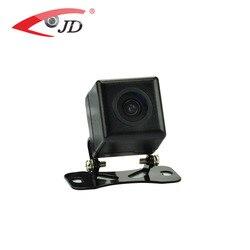 Samochodowa wtyczka kamera internetowa wysokiej rozdzielczości wodoodporna kamera internetowa Night Vision samochodowa kamera cofania na