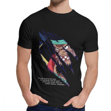 100% Cotton Blackbeard A.k.a Edward Teach T-shirt For Man Retro Style Amazing Classic O-neck Top Tee