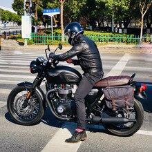Motorcycle Saddle Bag Waterproof DIY Motorcycle Luggage Bags Travel Tool Set Bike Bags Bicycle Bag Rear