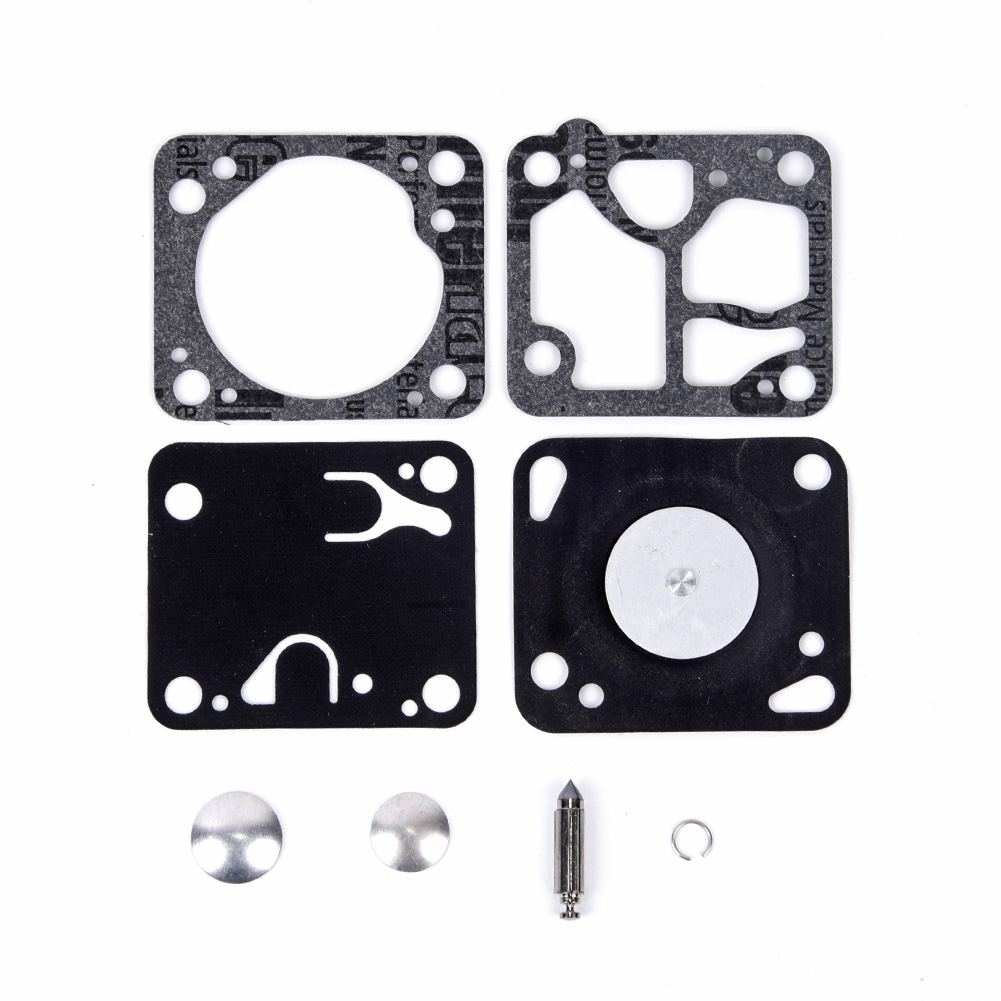 NEW REPLACEMENT McCULLOCH DIAPH KIT FITS MINI MAC MDC CARBURETORS   130