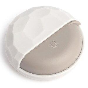 Image 2 - 1pc Youpin Jordan & Judy multifonctionnel Portable boîte de rangement pour ligne de données casque cordon anneau Bracelet lecteur boîte de rangement