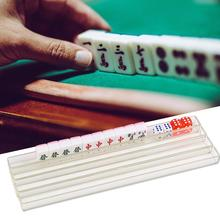 Ruler Mahjong-Games Travel Mini Special Dormitory U-Shape Outdoor Camping