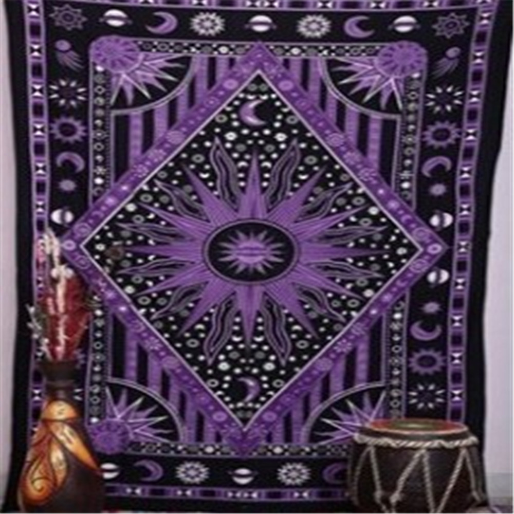 Hippy-Hippie-Psychedelic-Celestial-Mandala-Moon-Sun-Tapestry-Wall-Hanging-Large-Indian-Bohemian-Hippy-Tapestries-Cloth(2)