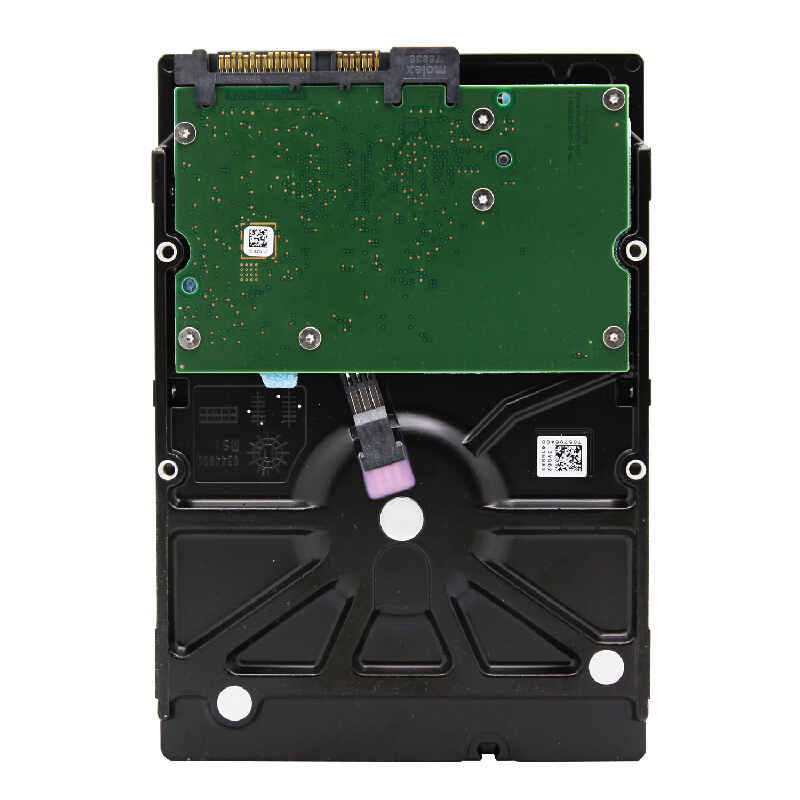 """New HDD For Seagate Brand Exos 2TB 3.5"""" 7.2K SAS 12 Gb/s 128MB 7200RPM For Internal HDD For EnterpriseHDD For ST2000NM0045 5"""