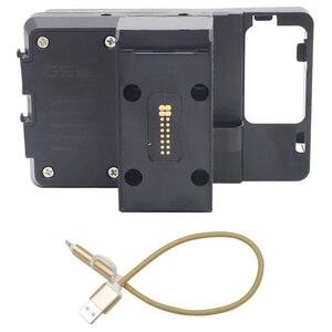 Mobile Phone USB GPS Navigatio