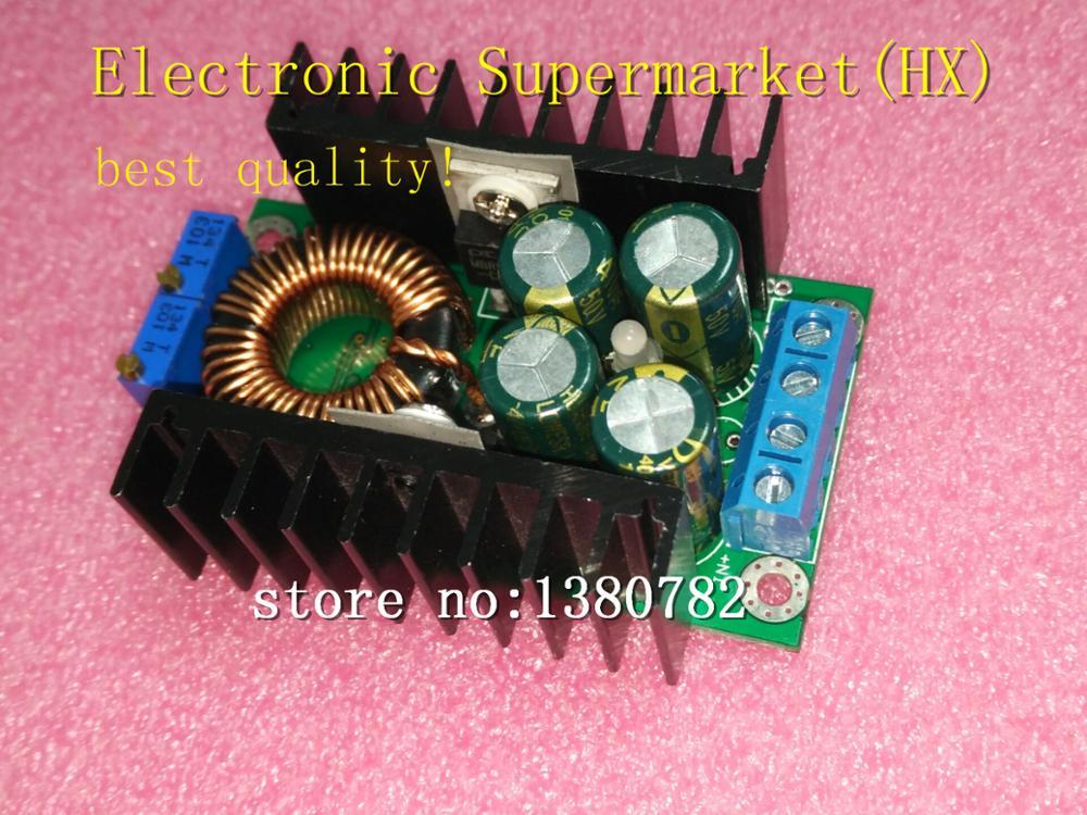 10 teile/lose DC CC 9A 300W Step Down Buck Converter 5-40V Zu 1,2-35 V power Module PCB Board