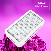 Promotion 300W Singel Chips LED Grow Light Full Spectrum with UV/ IR for Indoor Greenhouse Grow Tent Plant Lamp стоимость