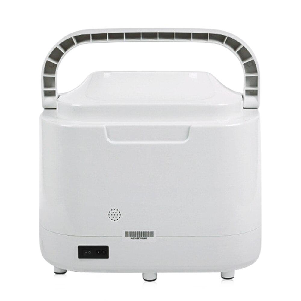 Image 3 - household portable medical oxygen generator 1L oxygen making machine oxygen concentratorOxygen Machine