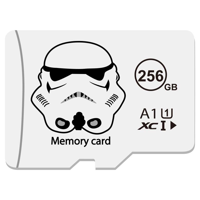 Real Capacity Micro SD Memory Card 4GB/8GB/16GB/32GB/64GB/128GB Class 10 Memori Micro SD Card For Samsung Smartphone Flash Card