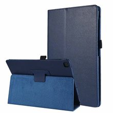 Cover Magnetic for Samsung Galaxy Tab-A Capa-Case Funda Tablet SM-T510 T515