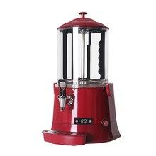 цена Commercial Hot Chocolate Machine 10L Electric Baine Marie Mixer chocofairy Coffe Milk Wine Tea Dispenser Machine 110V-220V онлайн в 2017 году