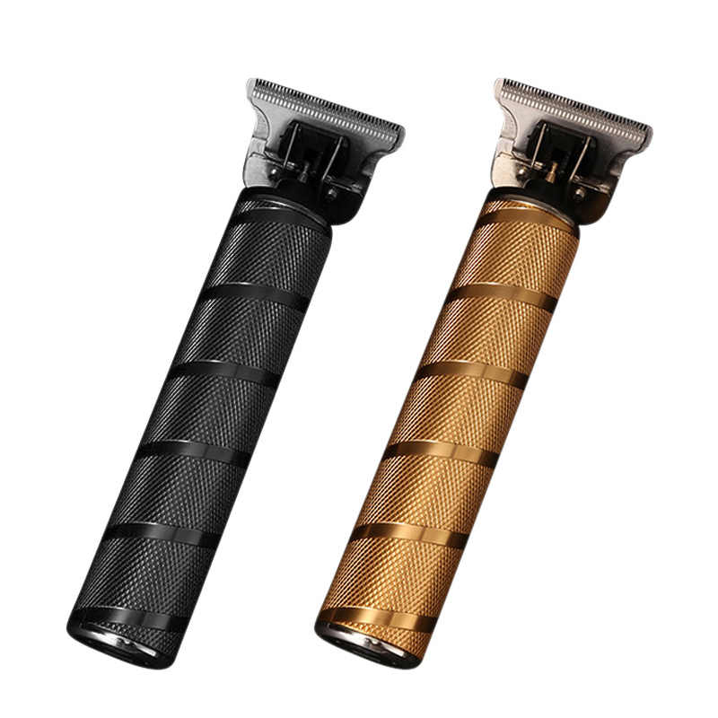 Kemei KM-T9 Haar Clipper Professionelle Männer Haar Trimmer Finishing Haar Schneiden Barber Maschine Bart Trimmer Razor Styling Werkzeuge