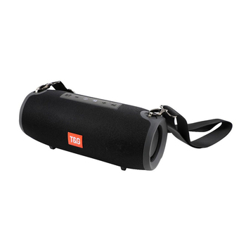 40W Wireless Bluetooth Speaker Portable Sound Bass Stereo Subwoofer FM Radio Boom Box TV TF Aux Usb Sound Bar for PC Phone Black