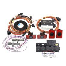 עבור MQB סקודה LHD החדש אוקטביה 3 MK3 אינטליגנטי אוטומטי חניה לסייע פרק לסייע PLA 3.0 שדרוג 5QA 919 298