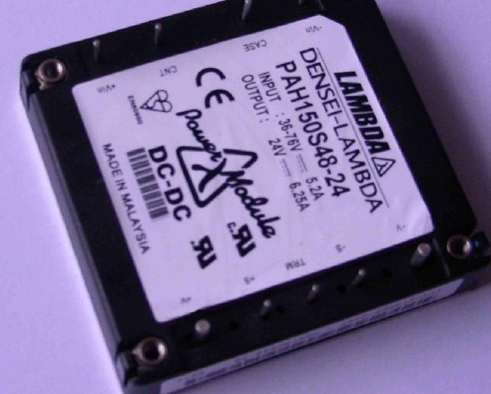 PAH300S48-28/T imports DC-DC power supply module, quality assurance--RXDZ