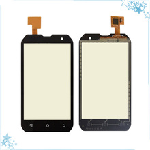 4.0 inch For Cat B15 B15Q Mobile Phone Front Touch