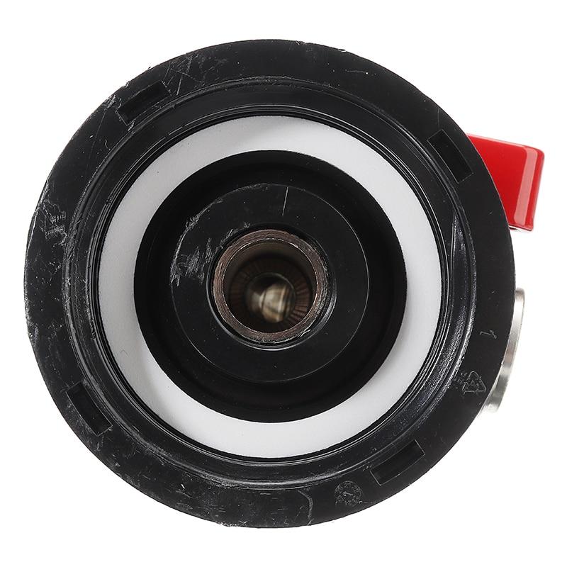 IBC бак адаптер S60X6 к латунь кран 3% 2F4 дюйм замена клапан фитинг детали для дома сада воды разъемы