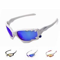 Außen Männer Frauen Sonnenbrille Rennrad Brille Mountainbike Fahrrad Reiten Schutz Brille Brillen Sonnenbrille Brille-in Fahrrad Brillen aus Sport und Unterhaltung bei