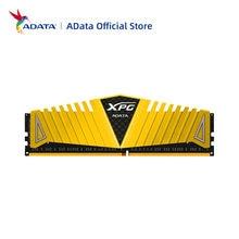 ADATA XPG Z1 DDR4 DRAM modülü 8GB 16GB 32GB 64GB 128GB 2666MHz 3000MHz 3200MHz 3600MHz 4133MHz bilgisayar masaüstü RAM