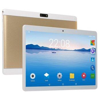 10 1 Cal Notebook Laptop Android tablety Wifi Mini komputer Netbook podwójna kamera Dual Sim Tablet Gps telefon US tanie i dobre opinie Viecar NONE CN (pochodzenie) 0 8kg tablet host Złota 6+64GB 10 1 Inch metal ARM DSP dual core 1 5GHz quad core 9 hours or more