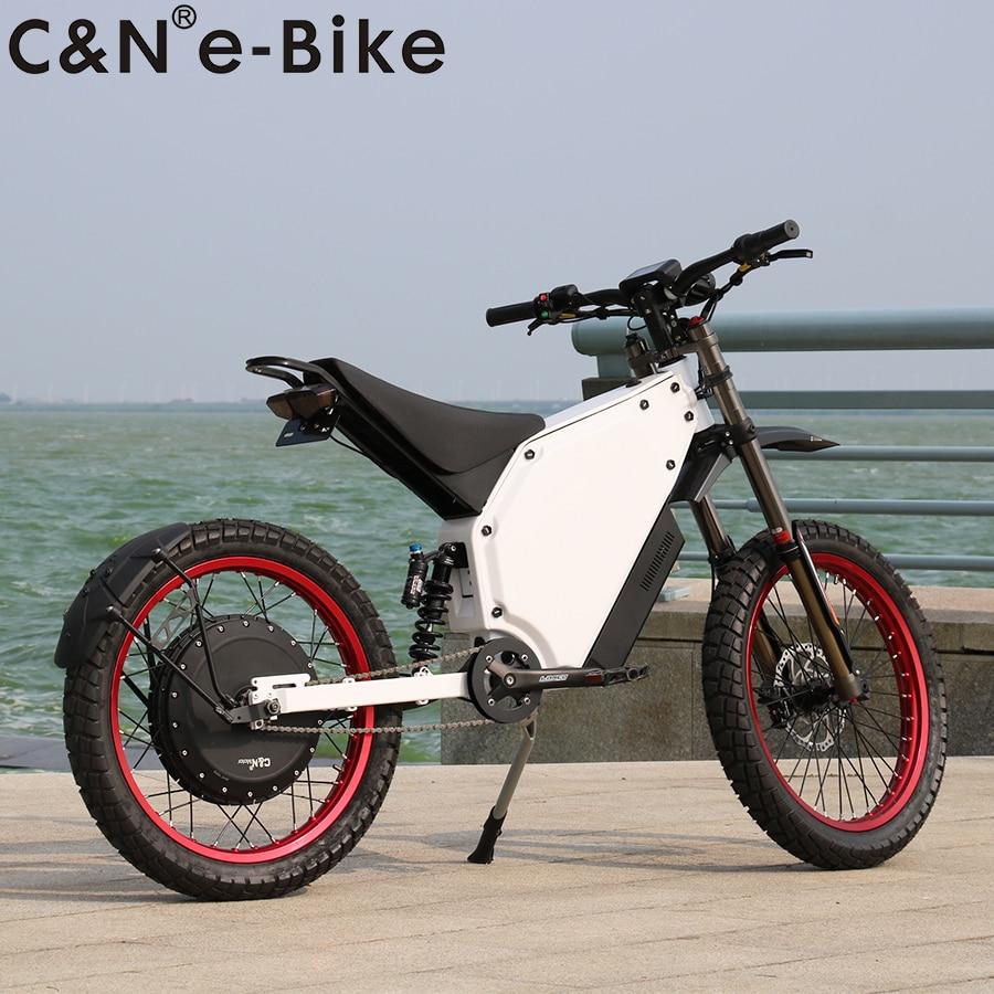 8000w ebike 3