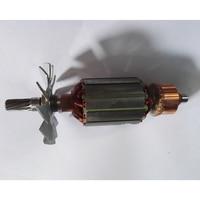 AC220-240V armature rotor stator makita 9218sb 9218pb 디스크 샌더 폴리싱 머신 11teeth rotor FF06-180