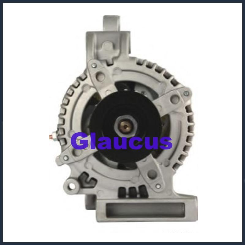 1UR 1URFE 3UR 3URFE مولد المولد المحرك لتويوتا لاند كروزر 4.6L لكزس LX570 LX 570 5.7L GX460 GX 460 4.6L 2007-
