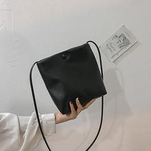 New Women Clutch Bag Ladies Party Evening Small Soft Leather Shoulder Bag Famous Brand Women Leather Bags 2018