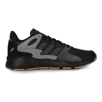 Original New Arrival Adidas NEO CRAZYCHAOS Men's Running Shoes Sneakers 2