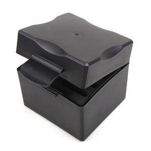 Image 4 - Para dji faísca acessórios 4730 dobrável para dji spark hélice lâminas de liberação rápida adereços + caso de armazenamento para dji faísca zangão