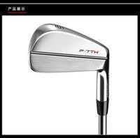 Golf Club P7 TW Golf Iron Set 3-9P (8pcs) S/R Hardened Steel Shaft Free Shipping