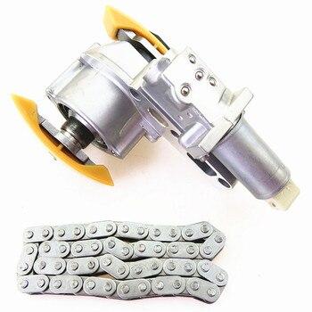 HONGGE Qty 2 Camshaft Timing Chain Tensioner Kit For Passat B5 Beetle Bora Jetta Golf MK4 Seat Leon A4 058109088L 058109229