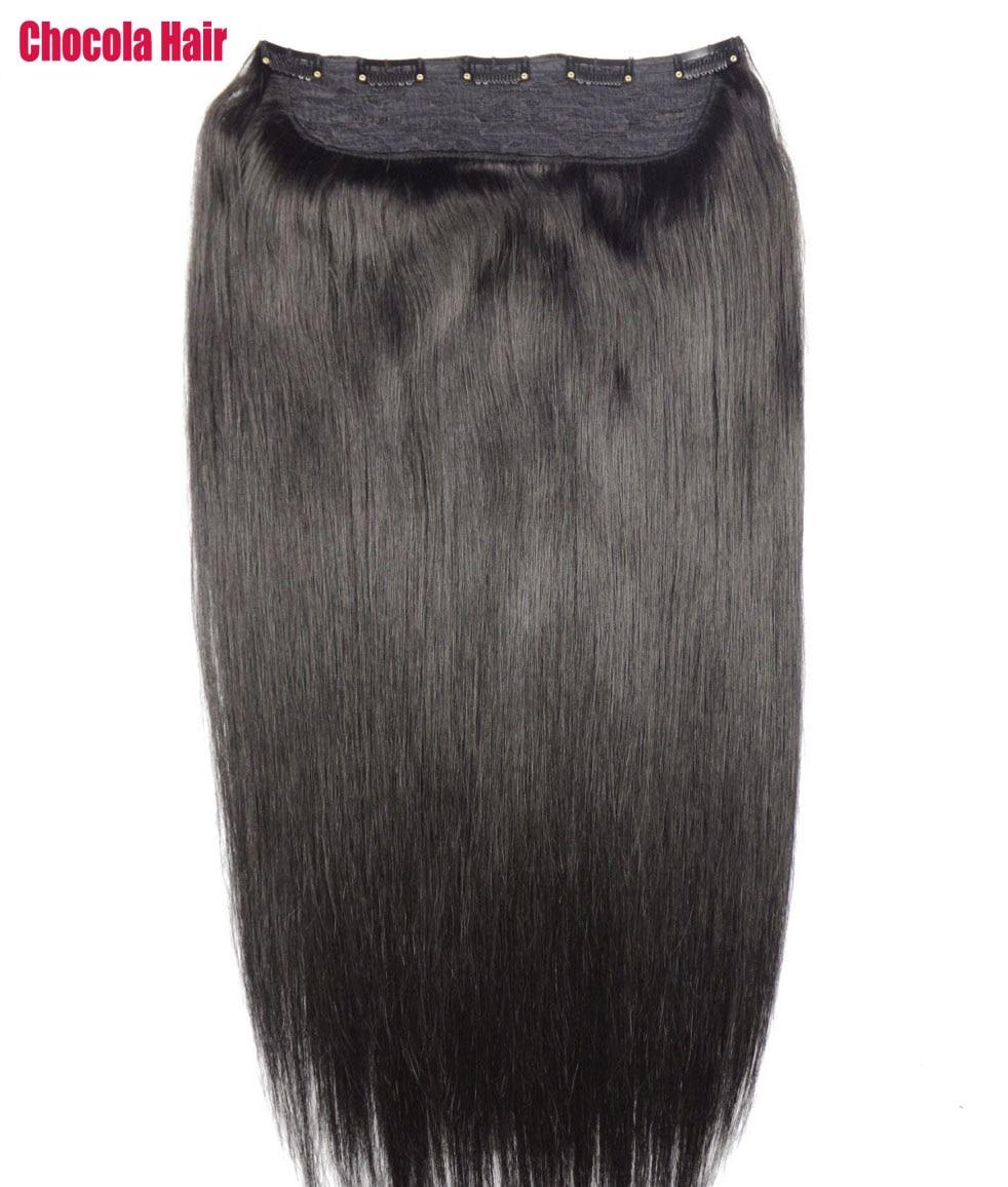 Chocala Hair 16