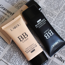 LAIKOU Repair Isolation BB Cream Whitening Moisturizing Oil-Control Concealer Nude Makeup
