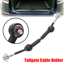 цена на New Arrival 1pc LR038051 Tailgate Cable Holder For Land Rover Range Rover L322 2002 2003 2004 2005 2006-2012