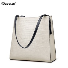 2019 new!Genuine leather woman bag ZOOLER luxury designer bags handbag large tote high quality hand bag bolsa feminina #M506 suds brand genuine leather women bags 2018 designer handbag high quality large capacity women tote messenger bags bolsa feminina