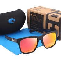 Gafas de sol polarizadas para ciclismo, gafas para bicicleta, gafas de pesca, gafas cuadradas para ciclismo, gafas para hombre, UV400, diseño de marca