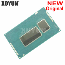 100% новый процессор SR1EN i3 4030U, центральный процессор BGA чипсет, 100% новый, чипсет