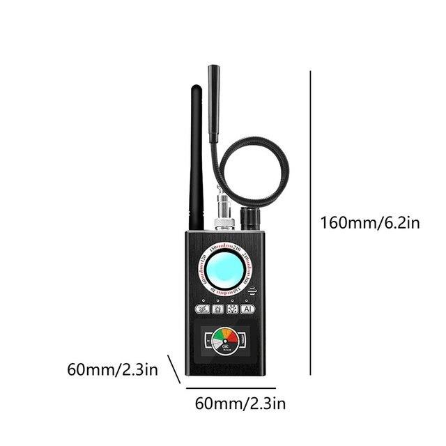 K88 Small Camera Detector - Speedy Delivery - USA 6