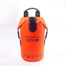 Pouch Swim-Bag Watersport Beach-Bag Hydfly Drybag Pool 10L Sea for Sealed